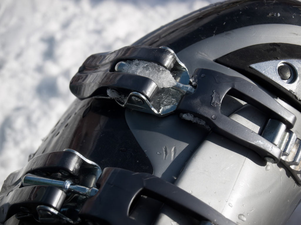 Best Ski Boots for Intermediate Skiers buying guide