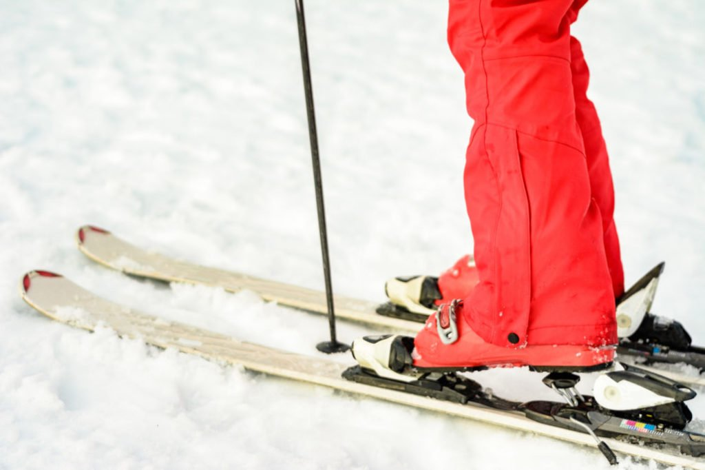 Best Ski Boots for Intermediate Skiers for the money