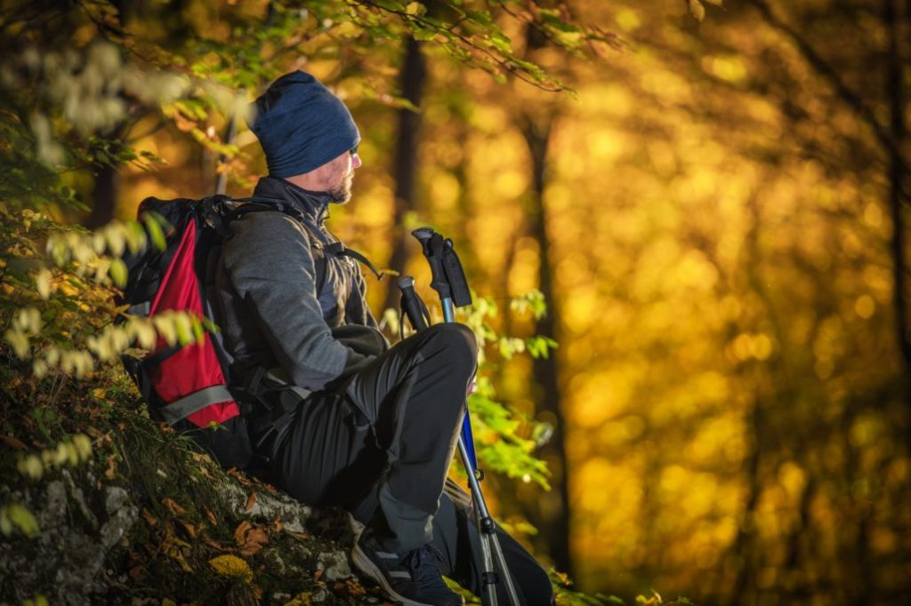 Emergency Survival list for hikers Conclusion
