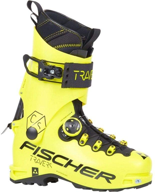 Fischer Travers Cs Boot