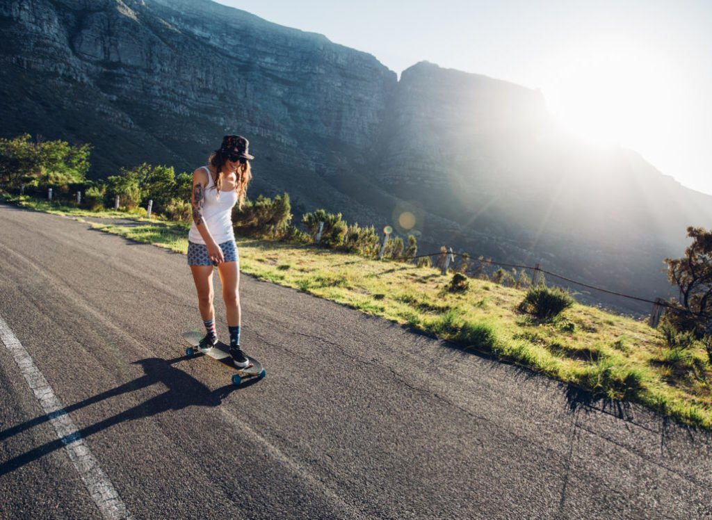 How to Prepare For Your Long Distance Longboarding Journey