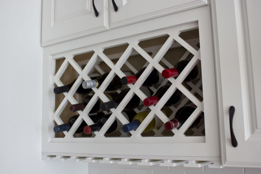In-Built Cabinet Rack Systems