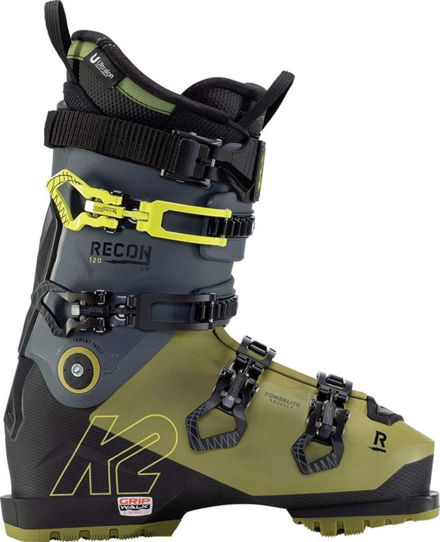 K2 Recon 120