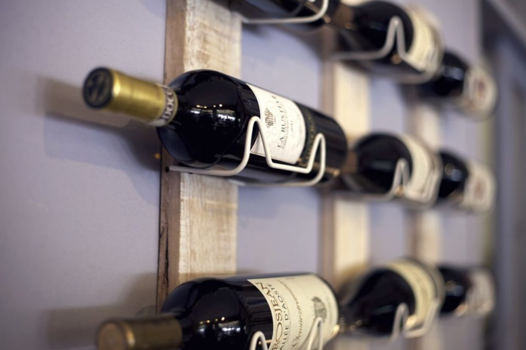 Properly Storing Your Vintage Using the Various Types of Wine Racks
