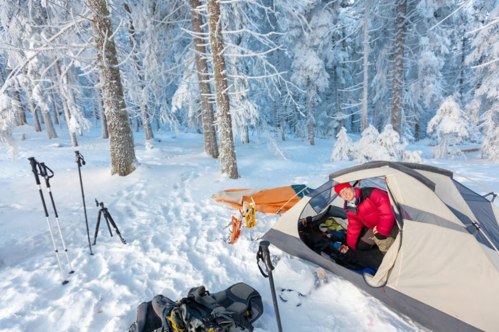Sub Zero Temperature Camping Final Thoughts