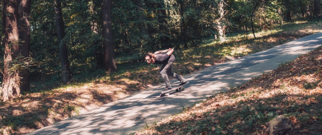 The History of Longboarding