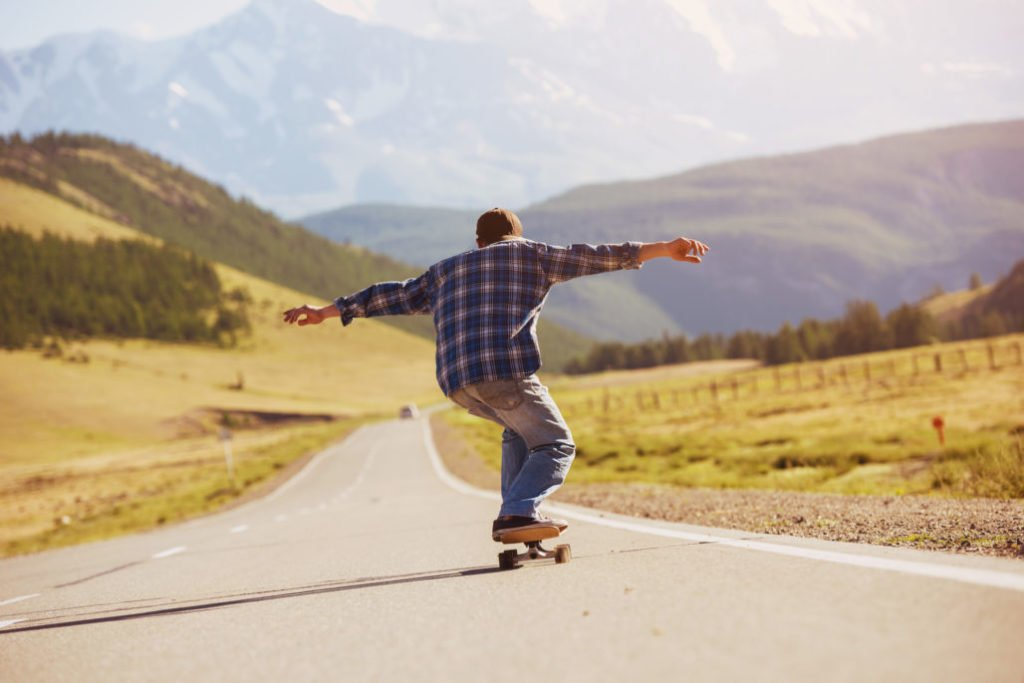 What Is Long Distance Longboarding