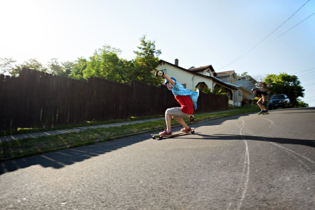 What You Need To Know Before You Try Long Distance Longboarding
