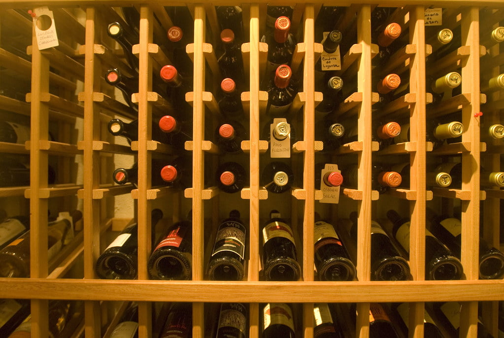 What are the 24 Types of Wine Racks
