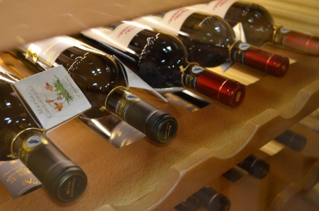 Where Can Various Wine Storage Ideas be Bought From