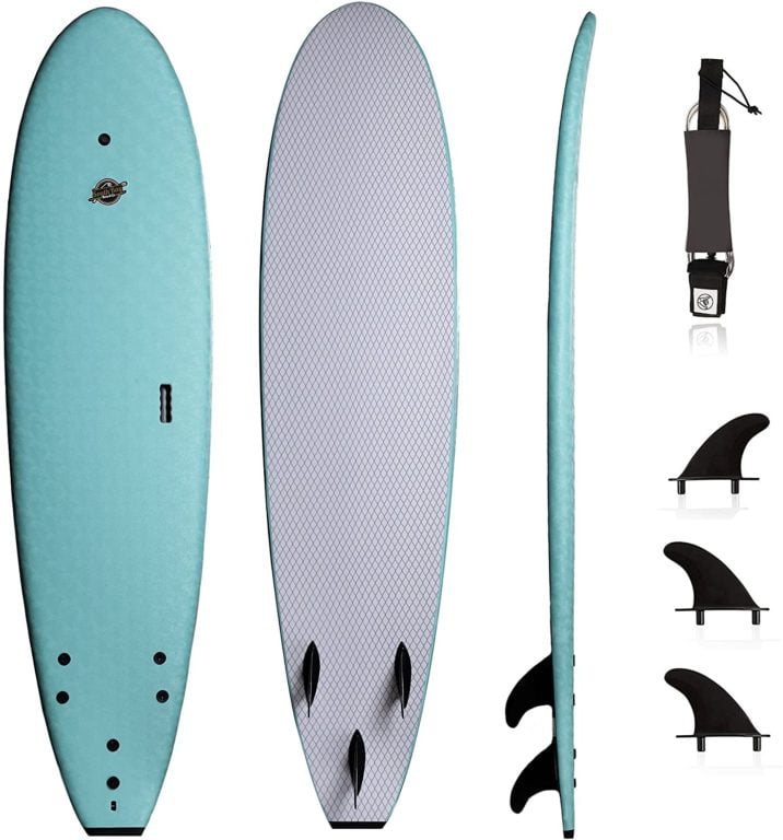 South Bay Board Co - Ruccus 7′