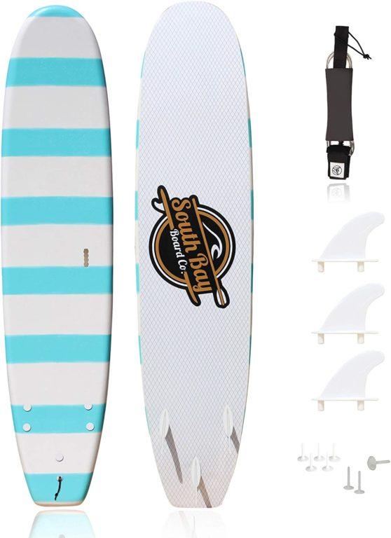 South Bay Board Co. Guppy 6′