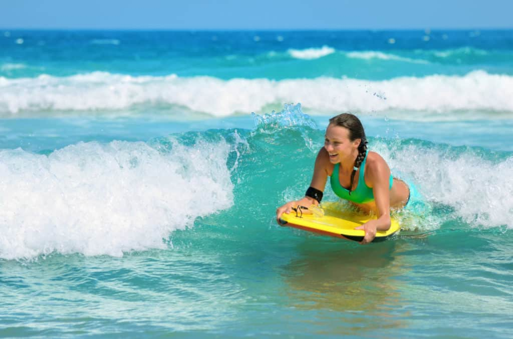 The Best Bodyboards Leashes For The Money