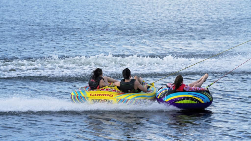 The Best Towable Tubes For The Money